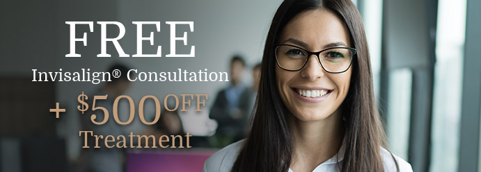 Invisalign special coupon